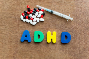 ADHD-letters-pills-injection