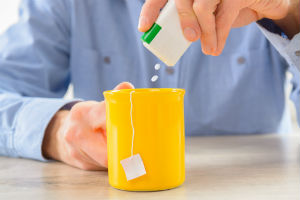 using-artificial-sweetener