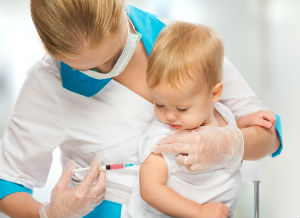 baby-getting-vaccinated