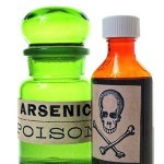 4 Sources of Arsenic You'd Never Expect