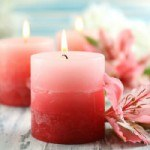 Are Your Candles Emitting Toxins?
