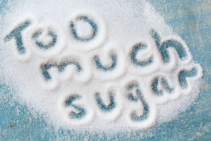 too-much-sugar