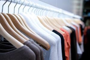 womens-clothing-in-closet
