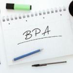 Study: BPA Disrupts Prostate Health