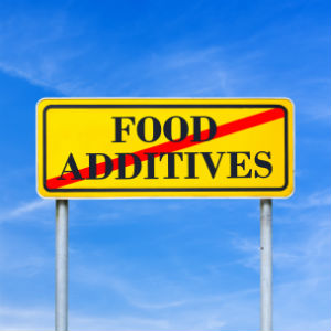 food-additives-crossed-sign