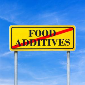 food-additives-crossed-sign