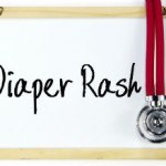 Natural Diaper Rash Remedy – Ozonated Olive Oil