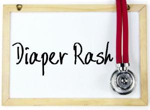 Natural Diaper Rash Remedy – Ozonated Olive Oil