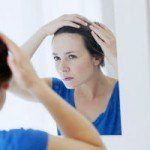 4 Things That Cause Hair Loss