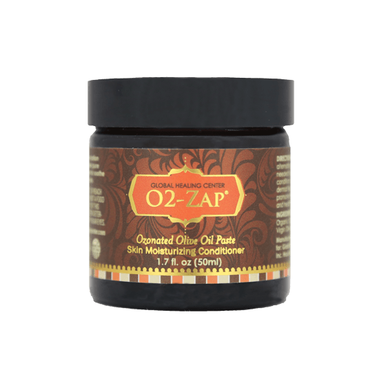 O2-Zap® Ozonated Olive Oil