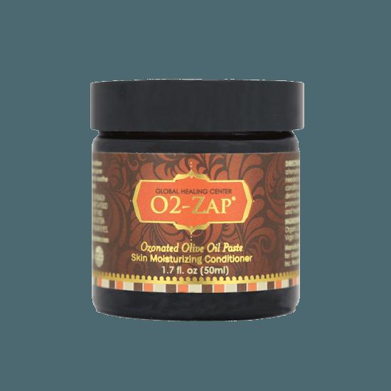 O2-Zap® Ozonated Olive Oil