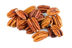 Vegan Snacks Spotlight: The Health Benefits of Pecans