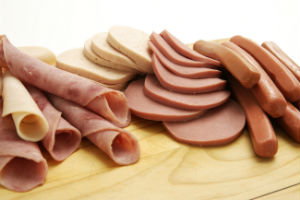 processed meat linked to cancer