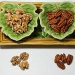 Healthy Nuts: Pecans vs Walnuts
