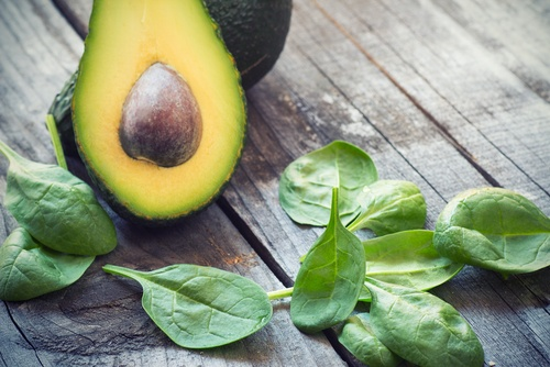 Potassium is a mineral and a key nutrient for your health. Foods such as avocados and spinach deliver some of the highest values of it.
