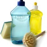 The Benefits of Organic Dishwashing Liquid