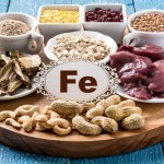 Combat Iron Deficiency with These 16 Iron Rich Foods