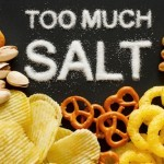 Health Tips: Take Control of Your Daily Sodium Intake