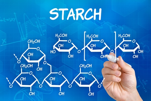 Polysaccharides are molecular strands that play an important role in our bodies. Starch is a type of polysaccharide that helps store the energy we obtain from consuming food.