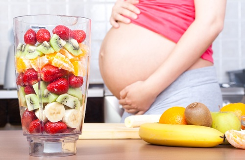 According to studies, probiotics are considered safe for pregnant women.
