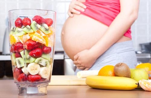 Probiotics During Pregnancy