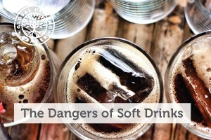 Soda like these pose a dire threat to our health