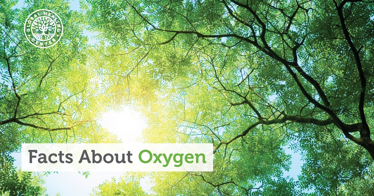 11 Facts About Oxygen You Probably Didn T Know