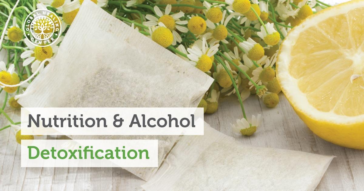 Natural Alcohol Detox 24