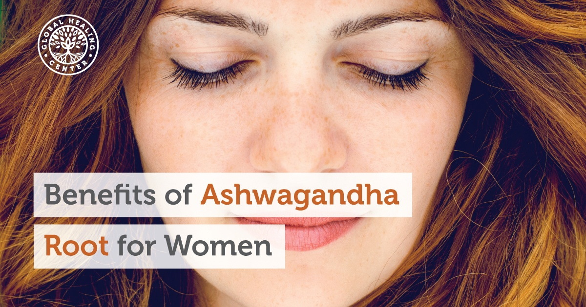 What are the Benefits of Ashwagandha for Women?
