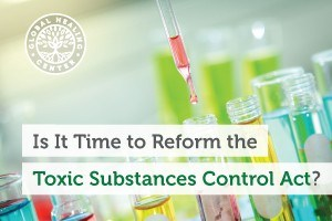 Toxic chemicals can be hazardous to human health, but recent TSCA reform will give the EPA more power to police their use.