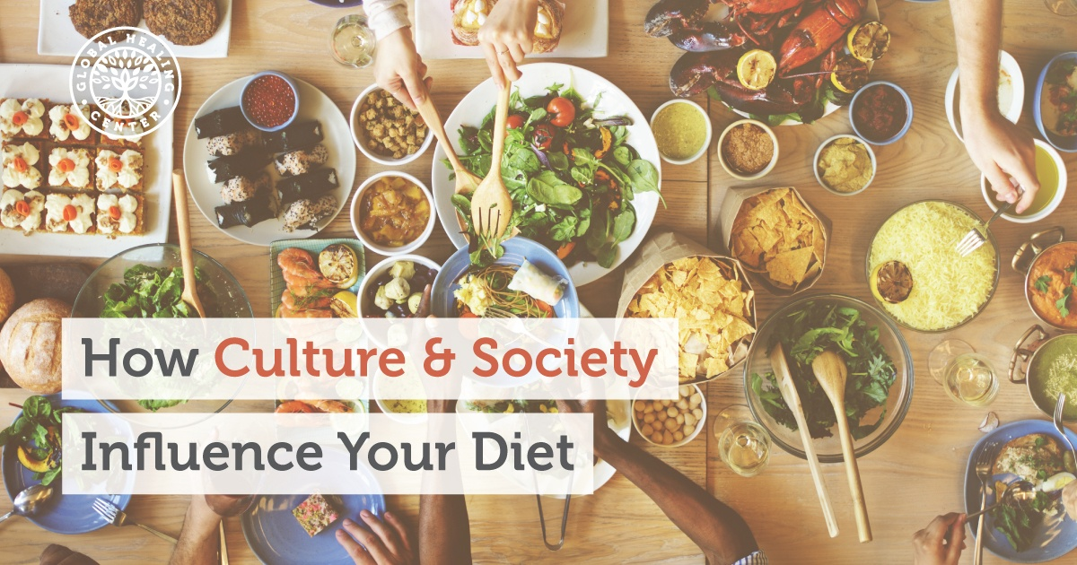 how dieting affects community