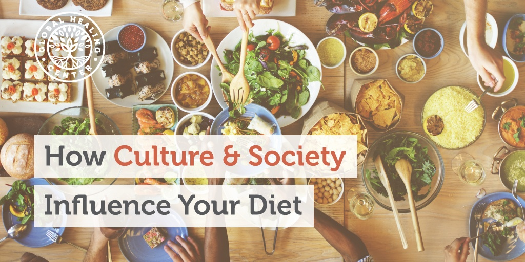 the factors influencing food choices the nutrients that we get from food and its relationship to our F the opposite of food security - food insecurity and unhealthful food choices related to cultural and agribusiness' market control affect what we eat our.