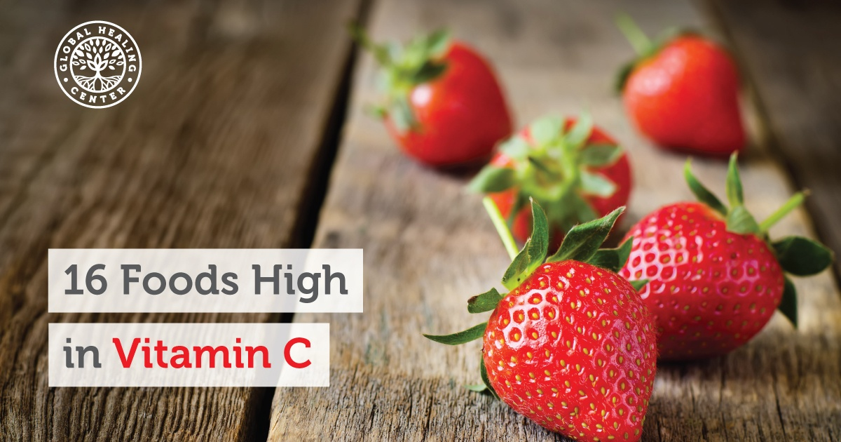 Vitamin C Foods For Abortion