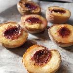 Authentic Greek Peach Barley Recipe
