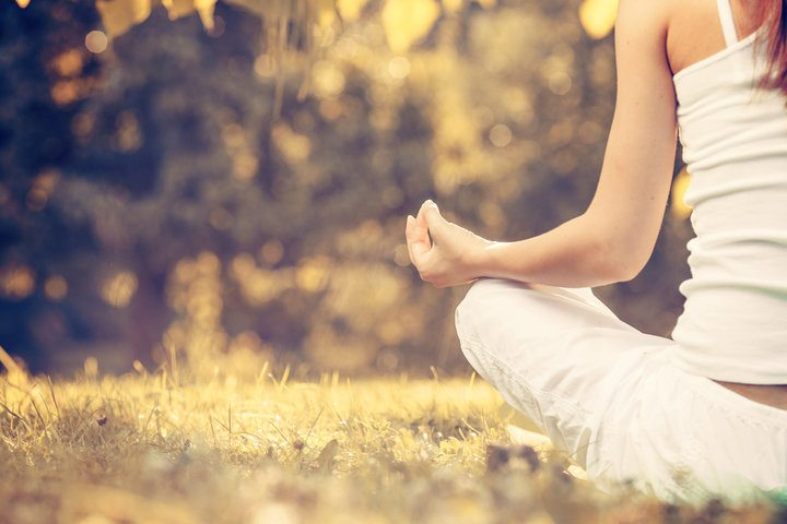Yoga for Overall Health
