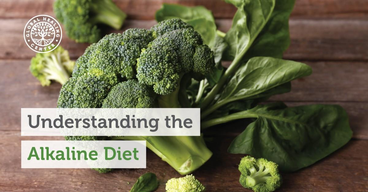 Easy alkaline diet plan pdf