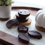 Healthy Vegan Peanut Butter Cups Recipe