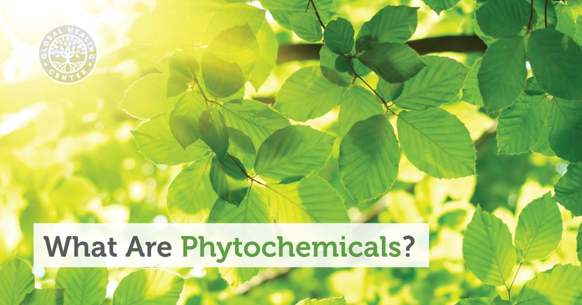 What Are Phytochemicals Discovering Their Health Benefits