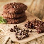 Gluten-Free, Vegan Chocolate Chip Cookie Recipe