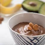 Shockingly Healthy Vegan Chocolate Pudding Recipe