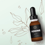 Everything You Need To Know About Iodine Webinar by Dr. Edward F. Group