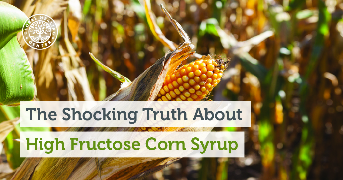 High Fructose Corn Syrup In Foods News Articles