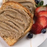 How To Make Healthy, Natural Sunflower Seed Butter