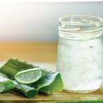 Enjoy the Benefits of Aloe Vera Juice
