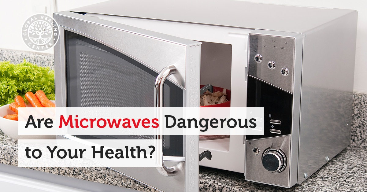 Microwaves and Your Health | Appliance Repair Las Vegas