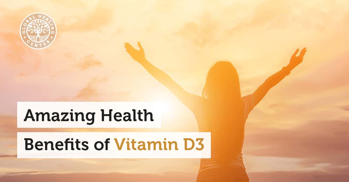 vitamin d deficiency recovery