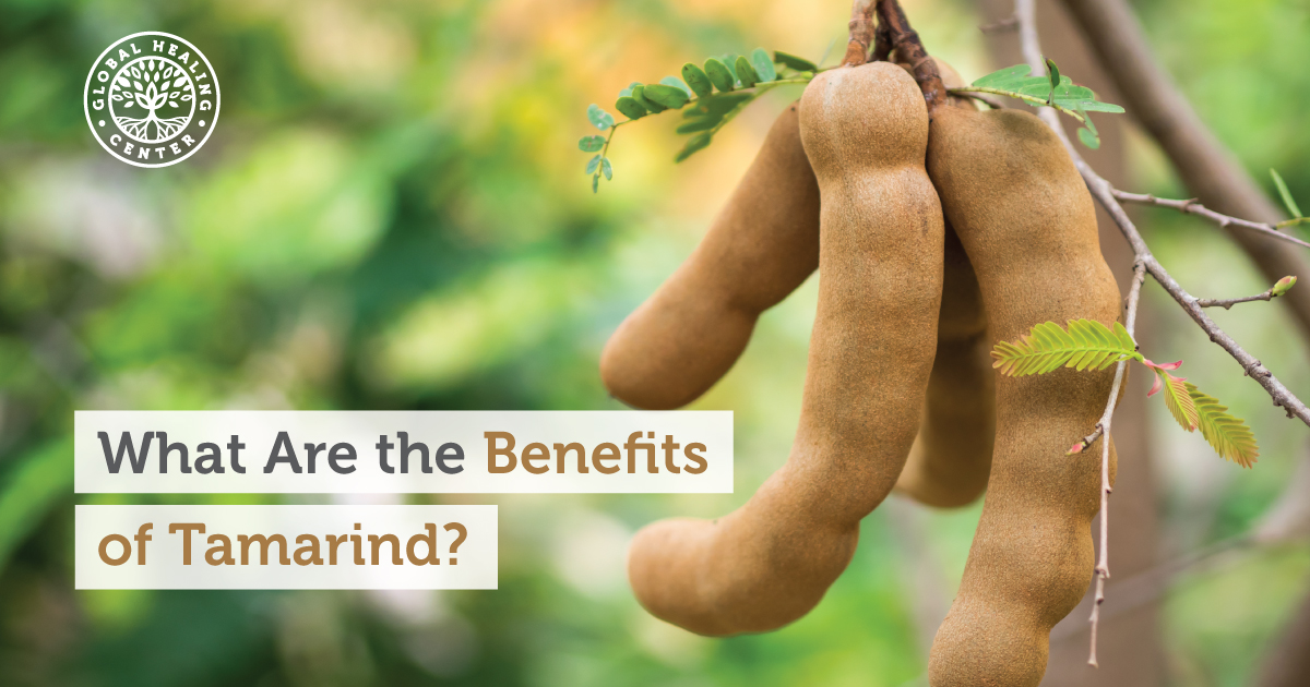 What Are The Health Benefits Of Tamarind