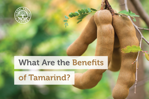The tamarind fruit is considered a natural superfood and a traditional healer.