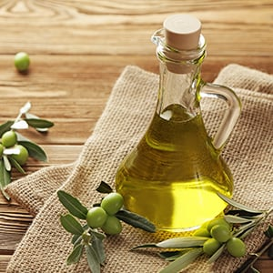 Benefits of Olive Oil for Skin
