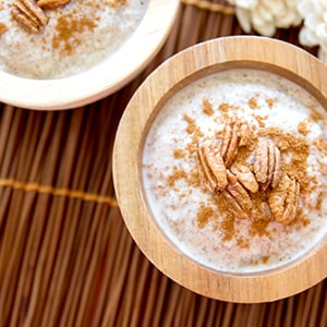 Unbelievable Coconut Cardamom Chia Seed Pudding Recipe